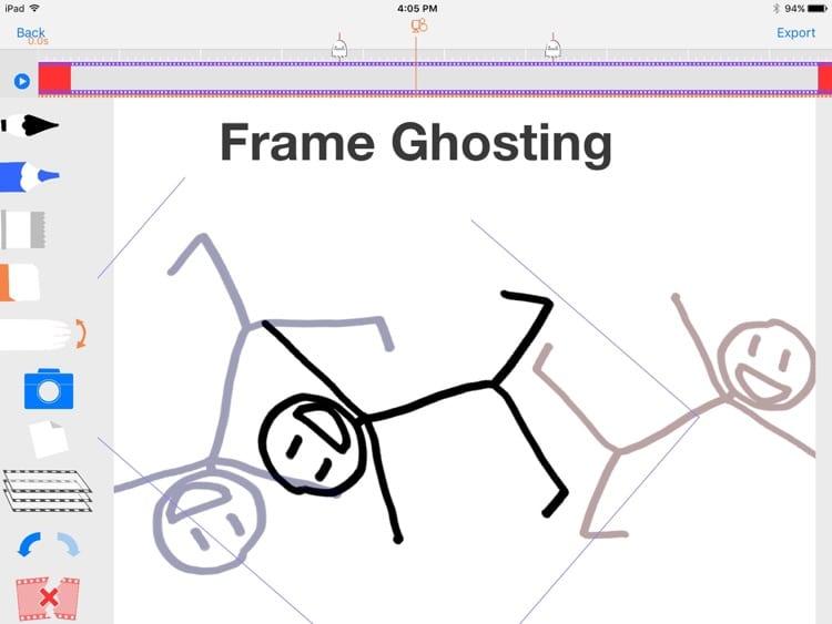 framefervor screen1