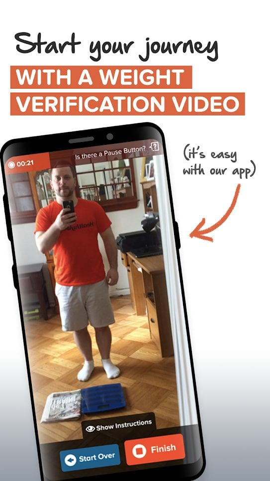 weight loss screen1