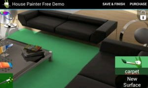House Painter Free Demo
