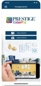 Prestige ColorPic Paint Color
