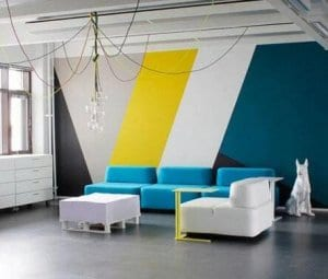 Painting Wall Design Ideas