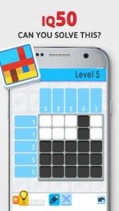 Logic Pic - Picture Cross & Nonogram Puzzle