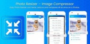 Photo Resizer – Image Compressor