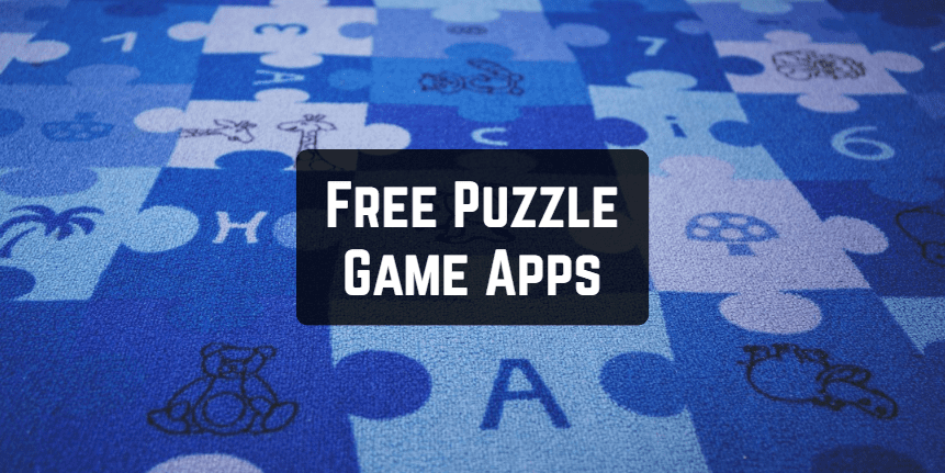 Free Puzzle Game Apps