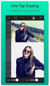 Background Eraser - Pic Editor