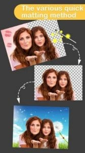 Background Remover Pro : Background Eraser changer