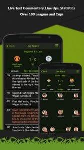 Footylight - Football Highligths & Livescore