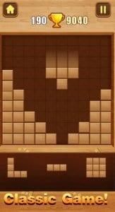 Wood Block Puzzle