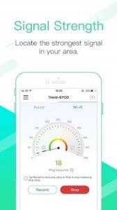 Dr. Wifi: Speed Test, WiFi Analyzer, DNS Changer