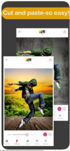 Knockout-Background Eraser & Mix Photo Editor