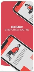 Start Stretching