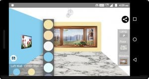 Wall Color Selection - BEST