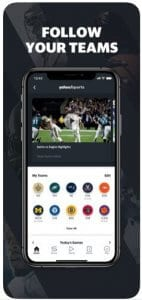 Yahoo Sports - Live NFL games, scores, & news