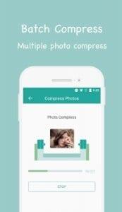 Photo Compress & Resize