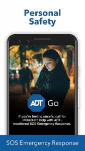 ADT Go: Personal Safety, Family GPS & Safe Driving