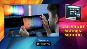 All Share Cast For Smart TV App