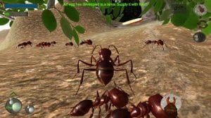Ant Simulation 3D - Insect Survival Game