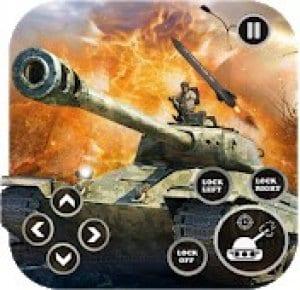 Battle of Tank