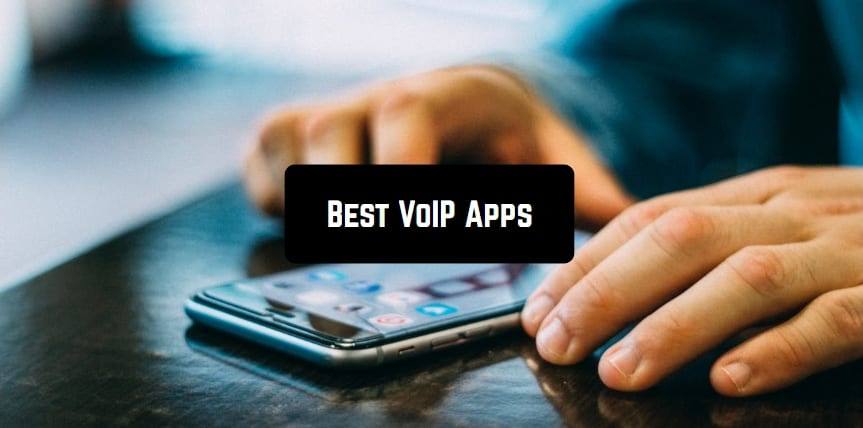 Best VoIP Apps mp
