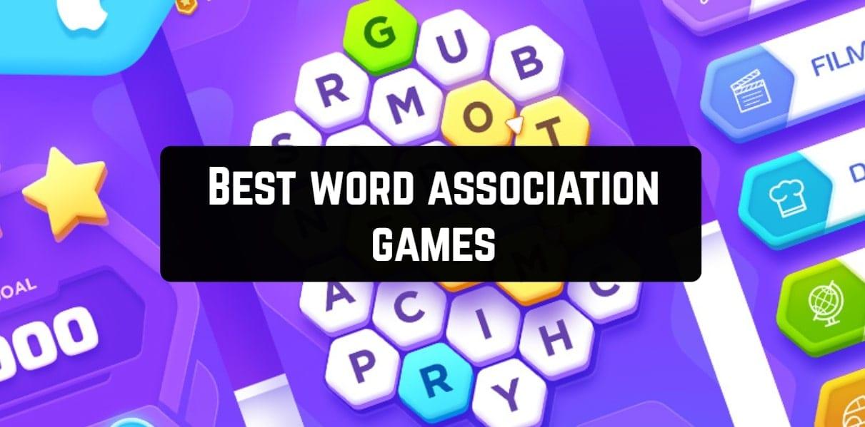Best word association games