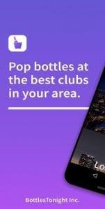 BottlesTonight - Bottle Service, VIP, Tickets