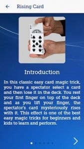 Card Magic Tricks And Tutorials