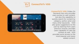 ConnectToTV