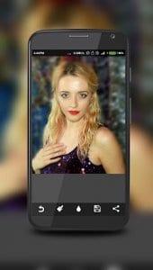 DSLR Blur Photo