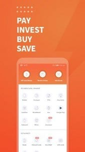Freecharge - Recharges & Bills, UPI, Mutual Funds