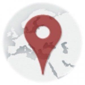 GPS Location - Share address