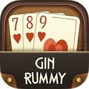 Grand Gin Rummy: Classic Gin Rummy card game