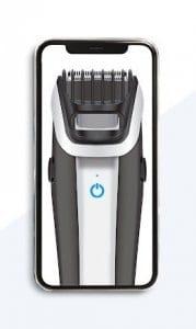Hair Shaver Prank (Hair Clipper)
