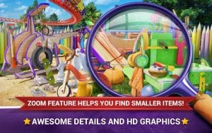 Hidden Objects Playground