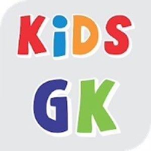 Kids GK Quiz App - Lot of Categories