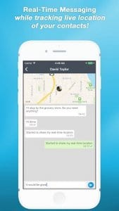 Konum: Location Sharing for Family - GPS Tracker
