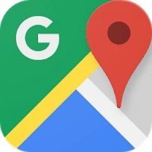 Maps - Navigate & Explore