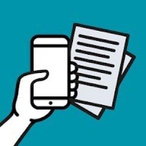 Notebloc PDF Scanner App - Scan, save & share