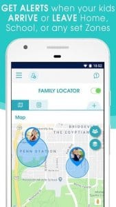 OurPact – Parental Control & GPS Family Locator
