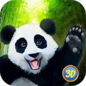 Panda Family Simulator