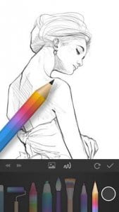 PaperDraw: Paint Draw Sketchbook