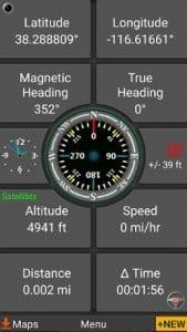 Polaris GPS1