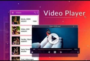 Real Video Player HD - Media Player