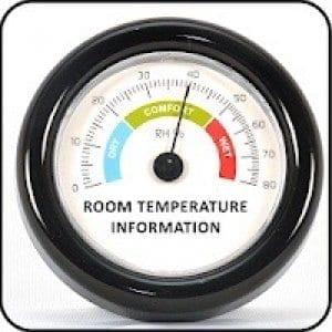 Room Temperature Measure