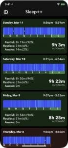 Sleep+12