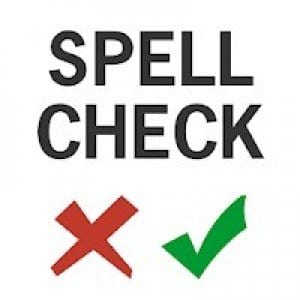 Spelling Check