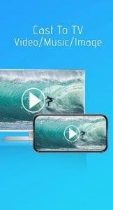 TV Smart View: All Share Video & TV cast