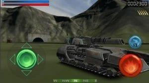 Tank recon
