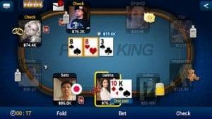 Tehas Holdem Poker1