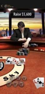 Texas Hold'em 1