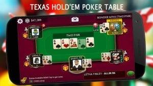 Texas HoldEm Live2